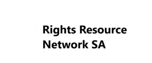Rights Resource Network South Australia Logo