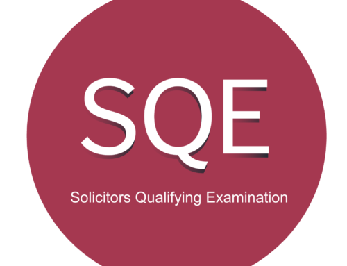 Preparing for the Exam? – Law School Websites and the SQE